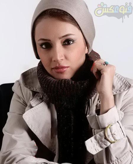 عکس آتلیه شبنم قلی خانی aks shabnam golikhani