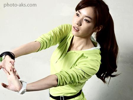 عکس شخصی هان هیو جو aks hanhyo joo