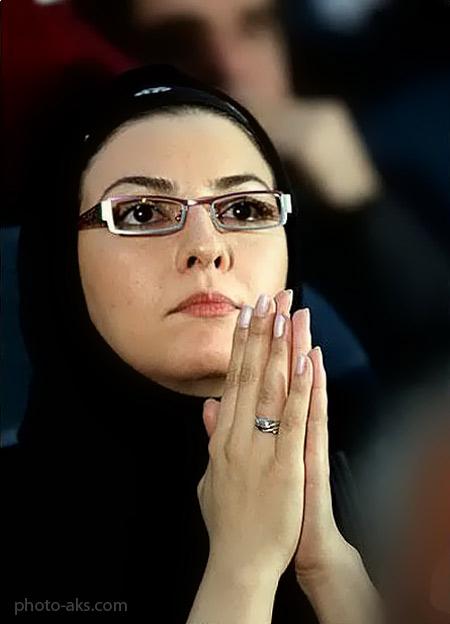 دعای آناهیتا همتی anahita hemmati 2014