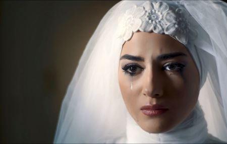 عروسی مانلی سریال آقازاده aroosi pardis porabedi
