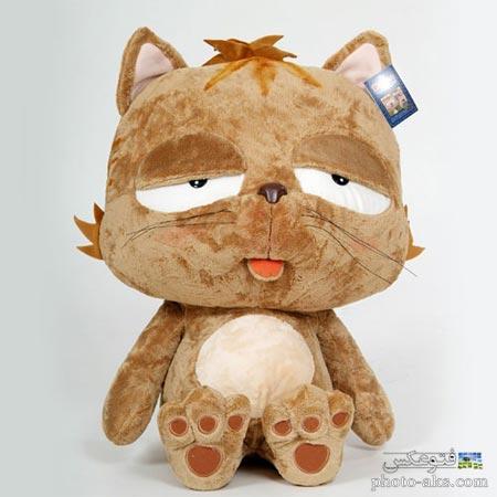 عروسک حیوانات کره ای arosak bamazeh korei