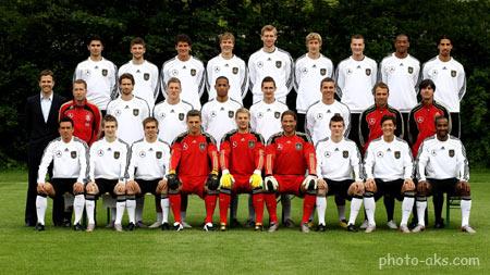 عکس گروهی تیم بایرن مونیخ bayern munich team
