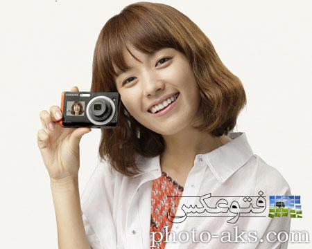 عکس تبلیغاتی بازیگران کره ای aks tabligati korei