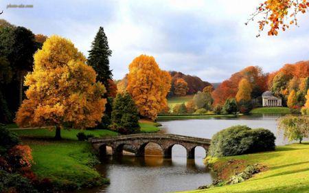 منظره بسیار زیبا beautiful landscape