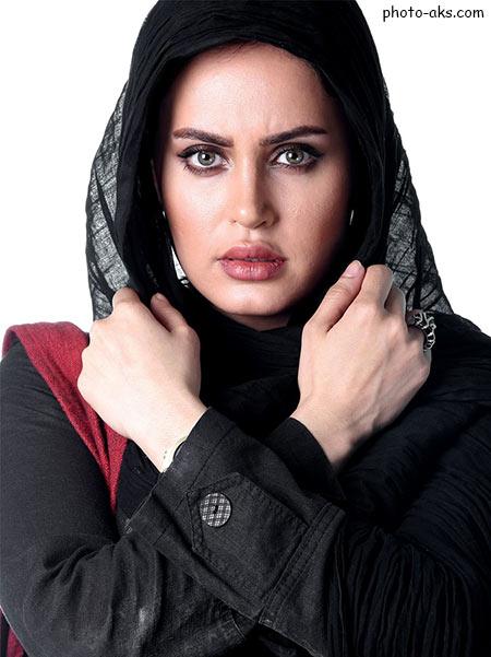 زیباترین عکس های الناز شاکردوست beautiful iran actress