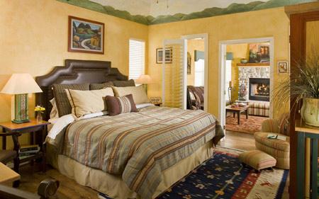 مدل چیدمان اتاق خواب 2016 bedroom new decoration
