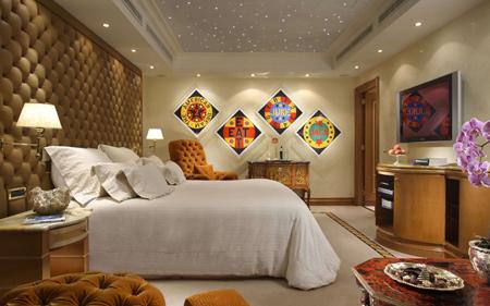 دکوراسیون جدید اتاق خواب 2016 bedroom decoration new