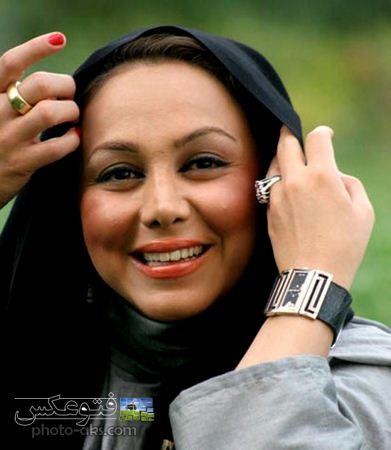 عکس لبخند بهنوش بختیاری labkhand behnosh bakhtiari