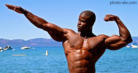 فیگورهای بدنسازی bodybuilding figure
