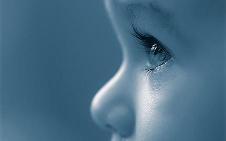 عکس چهره و چشمان کودک child face eyes