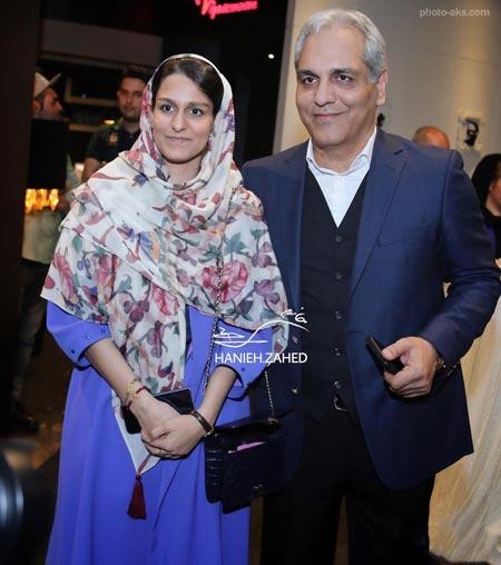 عکس شهرزاد دختر مهران مدیری dokhtar mehran modiri