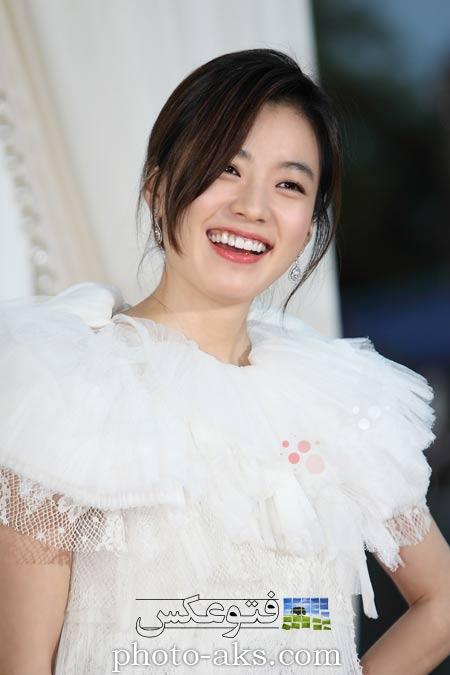 عروسی دونگی بازیگر کره ای arosi han hu jo