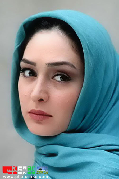 بازیگران زن ایران الهام حمیدی zibatarin bazigaran