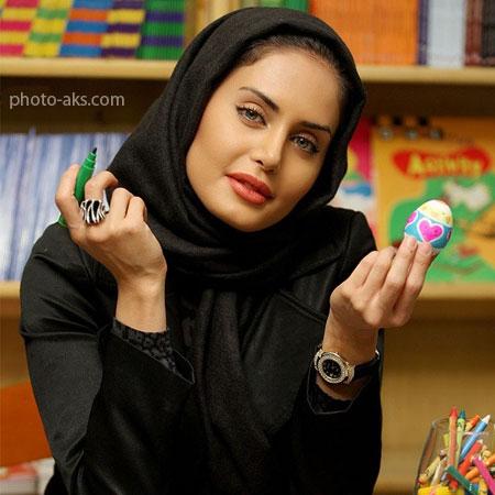 عکس جدید زیبا الناز شاکردوست beautiful iran girls