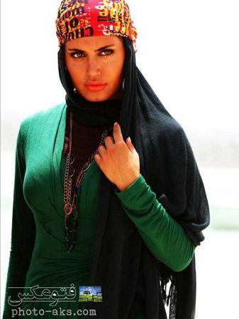عکس شخصی الناز شاکردوست 92 aks shakhsi elnaz shakerdost