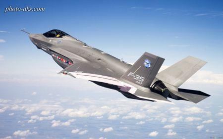 جنگنده اف 35 f35 fighter jet