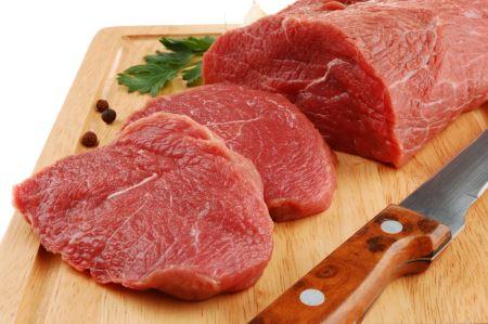 تصویر گوشت قرمز ghoshte ghermez
