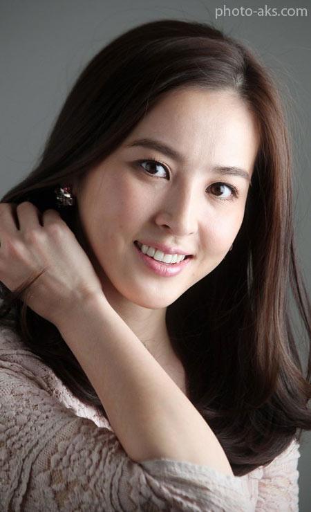 هان های جین han hye jin