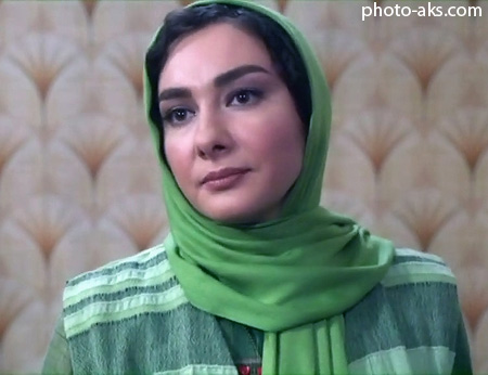 هانیه توسلی در شاهگوش hanieh tavasoli