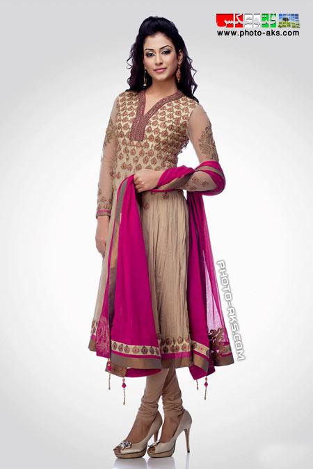 لباس عروسی هندی و پاکستانی lebas aros hendi