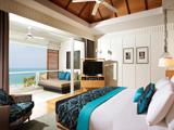 دیزاین اتاق خواب رو به دریا interiors bedroon sea