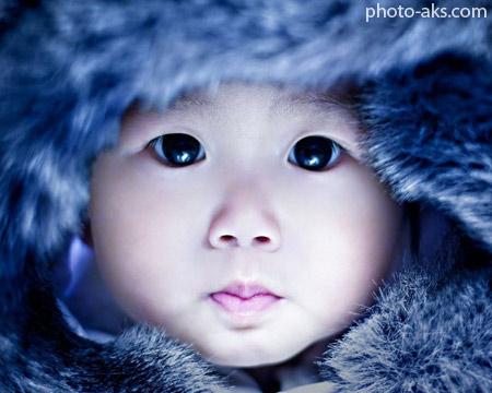 عکس پسر بچه ژاپنی japones cute baby sweet