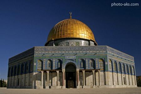 بیت المقدس jerusalem mosque