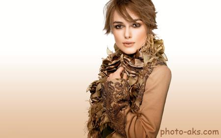 پوستر زیبای کایرا نایتلی keria knightley