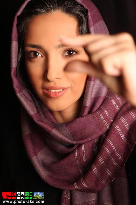 عکس شخصی خاطره اسدی khatere asadi