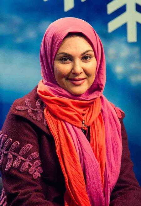 عکس های داغ و جدید لاله اسکندری laleh eskandari bazigar