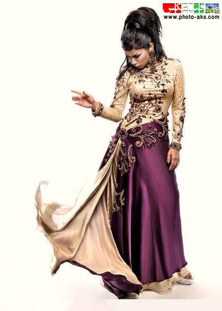 لباس مجلسی دخترانه ایرانی lebas majlesi dokhtarane