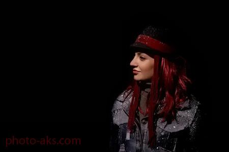 مهناز افشار در تئاتر mahnaz afshar dar tatr