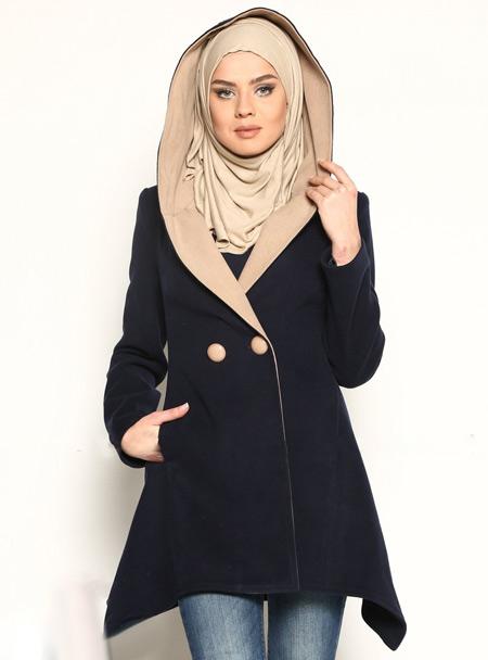 مدل پالتو دخترانه 2017 جدید model palto irani jadid