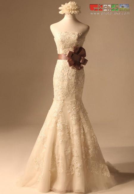 مدل لباس عروس ایرانی 92 model lebas aros irani