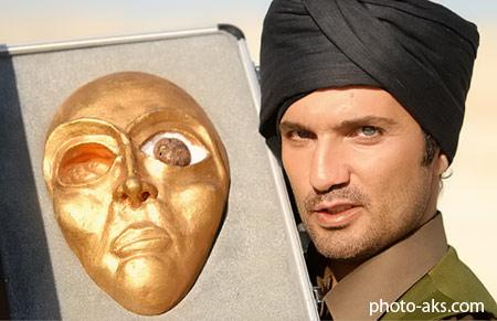 محمدرضا فروتن در چشم آفتاب mohamad reza foroutan