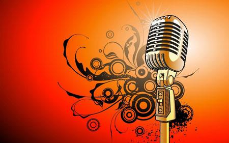 عکس میکروفون کلاسیک Microphones classic