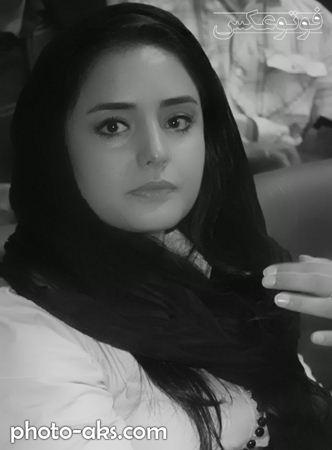 بازیگر زن نرگس محمدی bazigar zan
