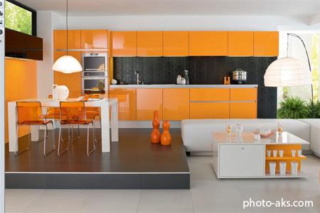 ایده های دکوراسیون آشپزخانه kitchen decoration idea