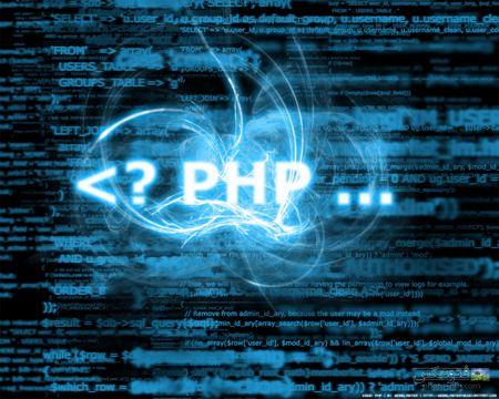 کد نویسی پی اچ پی php code programmer