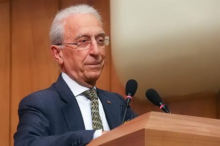 عکس پروفسور مجید سمیعی profsor majid samii