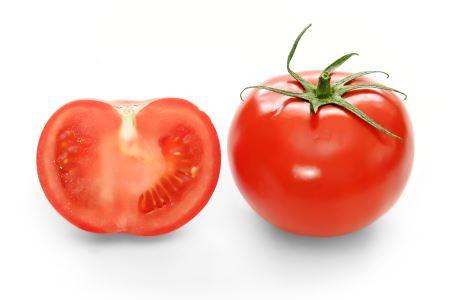 عکس گوجه فرنگی red tomato