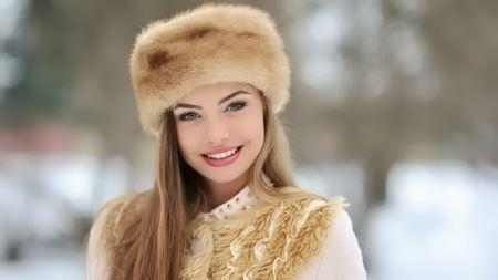 عکس دختر روسی زیبا russian girl beautiful