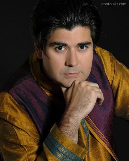 سایت هواداران سالار عقیلی salar aghili singer