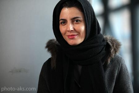 لیلا حاتمی در فیلم سر به مهر sar be mohr hatami