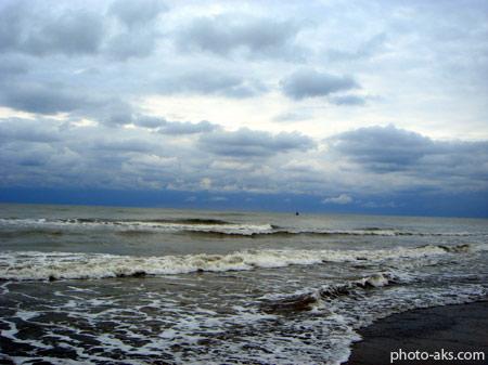 سواحل زیبای خزر savahel khazar
