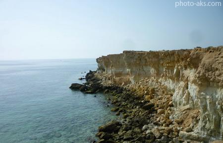 سواحل نایبند در خلیج فارس savahel nayband