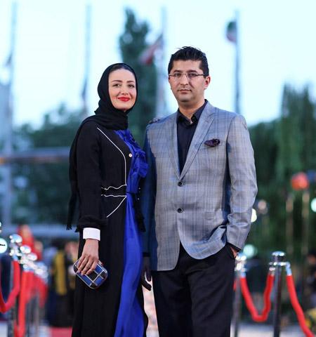 شیلا خداداد در جشن حافظ shila khodadad jashn hafez