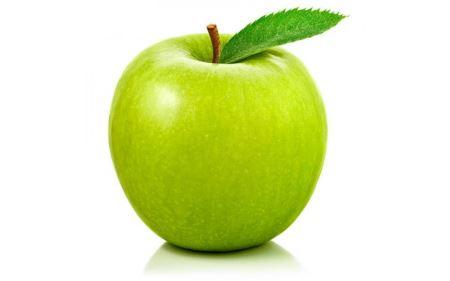 میوه سیب سبز green apple