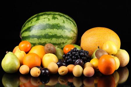میوه های تابستانی summer fruits