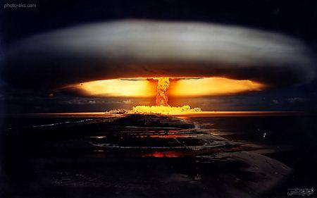 عکس انفجار بزرگ the big bang